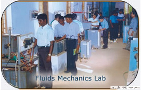 Fluid Mechanic Lab