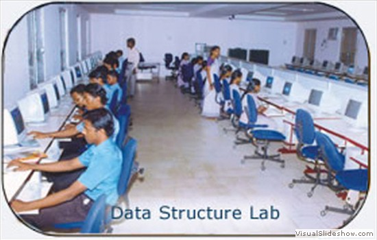 Data Structure Lab