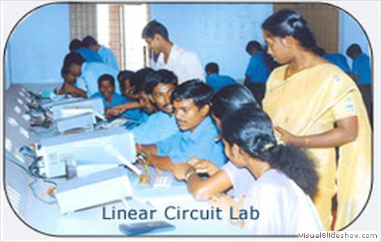 Linear Circuit Lab