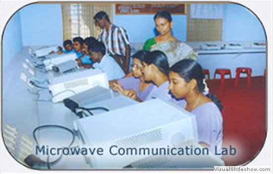 Microwave Communication Lab